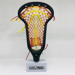 East Coast Dyes Infinity Strung Head